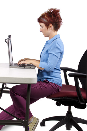 The Impact Of Ergonomics In The Workplace