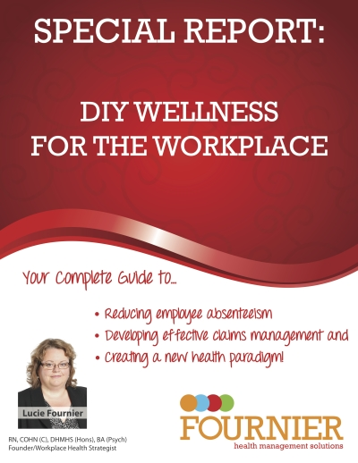 DiY Wellness