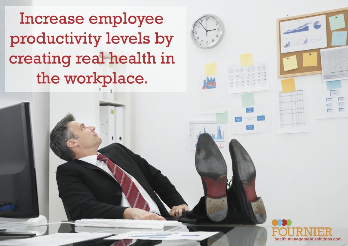 employee efficiency